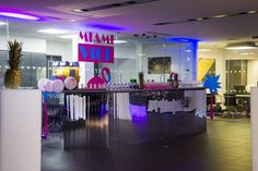 38 Best Miami Vice Party Images