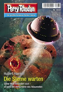 """Buy Perry Rhodan Die Sterne warten: Perry Rhodan-Zyklus """"Genesis"""" by Hubert Haensel and Read this Book on Kobo's Free Apps. Discover Kobo's Vast Collection of Ebooks and Audiobooks Today - Over 4 Million Titles! Science Fiction, Perry Rhodan, Pulp Magazine, Sci Fi Art, Free Ebooks, Ufo, Classic, Free Apps, Audiobooks"""