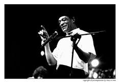 Al Jarreau @ North Sea Jazz 1998