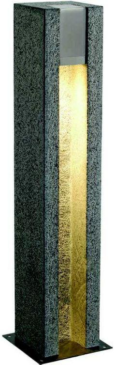 SLV Lighting Exterior Bollards - Arrock Slot GU10