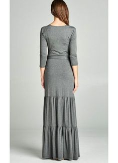 Modest Dresses for Womens | Maxi, Mid-Length and Tea Length Styles