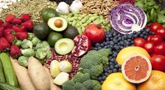 Importance of Antioxidants for Staying Healthy #health