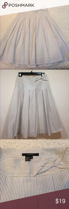 🔥New low price. Zara skirt Near new condition Zara Skirts