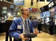 Wall Street cae un 1,1% en apertura por datos de empleo