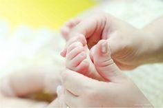 Shantala: estímulo sensorial para o bebê desde o primeiro mês - TempoJunto