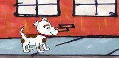 Basho and Friends - Orale el alfabeto, it's the alphabet in Spanish! on Vimeo