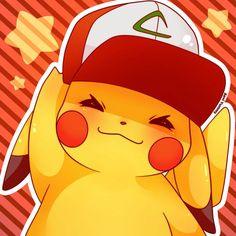 pikachu__by_seviyummy_dbmtfni How to Draw Pokémons Step-by-Step Anime, anim. Pokemon Mewtwo, Pikachu Pikachu, Anime Kunst, Anime Art, Manga Art, Pikachu Tumblr, Rauch Fotografie, Pikachu Drawing, Wallpaper Fofos