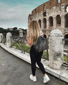 Kanken Backpack, Where To Go, Louvre, Backpacks, Travel, Drive Way, Rome, Viajes, Backpack