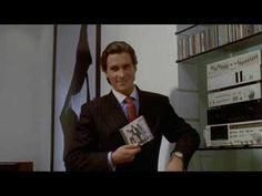 from American Psycho -