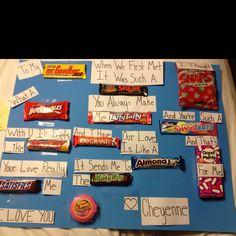Good luck candy ideas | Ideas | Pinterest | Good Luck ...