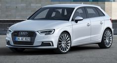 2017 Audi A3 e-Tron Now Available With Virtual Cockpit & More Safety Kit As Standard #Audi #Audi_A3