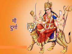 Mata Rani Hd Images | Mata Rani Wallpaper | Mata Rani Pictures Maa Image, Maa Durga Image, Durga Maa, Durga Goddess, Durga Ji Ki Photo, Navratri Pictures, Maa Durga Hd Wallpaper, Nature Wallpaper, Durga Picture