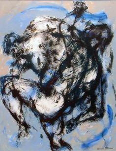 K. Callahan Seattle Art Museum, University Of Washington, His Travel, Art School, Mystic, Contemporary Art, Artists, Abstract, Gallery