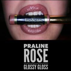 LipSense Praline Rose Lip Color & Glossy Gloss LipSense Praline Rose long lasting Lip Color - Glossy Gloss - Foops Color Remover Set. You get the complete LipSense Starter Kit! One LipSense Lip Color is equal to 4 regular lipsticks. Cruelty Free. Vegan. Wax Free. Lead Free. Lasts up to 18 hrs!!!!! LipSense Makeup Lipstick