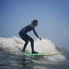 La de hoy en Instagram: Allá vas! Primera vez con fibra adelante! #surf #surflessons #lavidaesunaola #learntosurf #beachlife #surfisfun #separatuturno #corrertabla #QueVivaLima #surfwithfriends #lavidaesuna #EndlessSummer #Makaha #Miraflores #Lima #Peru #surfforlife #surfergirl - http://ift.tt/1K8gmug