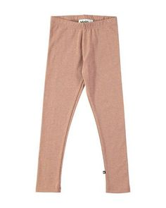 Molo Niki Lurex Leggings, Size 2-12 Best Leggings, Pink Leggings, Printed Leggings, Selling Online, Polyester Spandex, Neiman Marcus, Luxury Fashion, Size 2, Pajama Pants