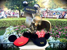 Disney baby announcement!!!!