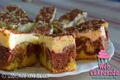 Austrian Recipes, Hungarian Recipes, Austrian Food, Hungarian Cake, French Toast, Rolls, Food And Drink, Cooking Recipes, Baking
