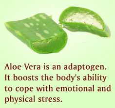 Aloe Vera Sip down some aloe vera juice to get instant relief from heartburn as aloe is very soothing for upset stomach. It reduces the inflammation caused in the oesophagus. It is recommended to drink half cup of aloe vera juice before taking the meal.