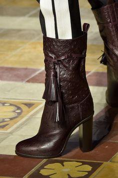 ba8df26a16326 Lanvin Shoes At Paris Fashion Week Fall Winter 2015 2016