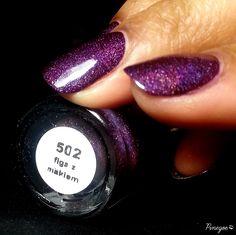 Colour Alike 502
