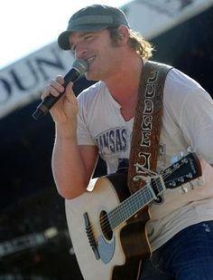 Jerrod Niemann Country Music | Jerrod Niemann vies for New Artist of the Year Award at ACMs
