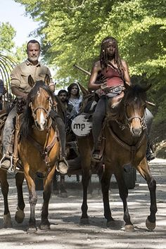 Neuester The Walking Dead-Trailer zeigt Ricks letzte Tage Walking Dead Trailer, Walking Dead Season 9, Walking Dead Series, Fear The Walking Dead, Rick And Michonne, Rick Grimes, Night Terror, Andrew Lincoln, Best Shows Ever