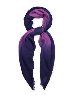 Dégradé wool scarf | Bottega Veneta | MATCHESFASHION.COM