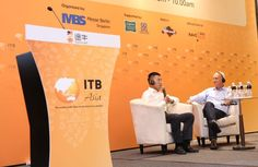 Google, Priceline Group Join Inaugural 3-day Keynote Lineup at ITB Asia 2016