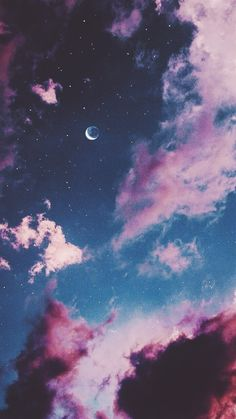 Pin by forre zook on iphone in 2019 Pink Clouds Wallpaper, Pink Wallpaper Iphone, Sunset Wallpaper, Cute Cartoon Images, Cute Cartoon Wallpapers, Rainbow Aesthetic, Sky Aesthetic, Simple Wallpapers, Pretty Wallpapers