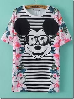 Up to 50% Off Fantastic Disney Apparel From China!