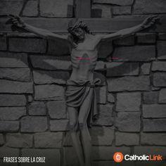 Biblioteca de Catholic-Link - Frases sobre la Cruz de Jesús