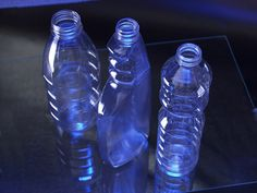 Diseño de botellas PET – PET Technologies Pet Bottle, Water Bottle, Bottle Design, Design Offices, Bottles, Water Flask