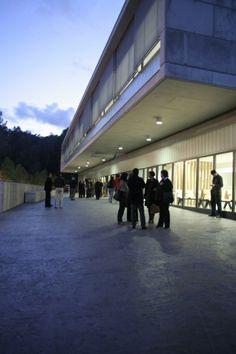 Centro de Salud en Son Servera / Pm, Mt