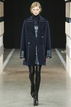 Edun F/W 2015-16. Click on the image to see the entire show.