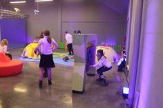Już w sobotę kolejna Noc Muzeów we Wrocławiu! Przypominamy, że w tym roku do tego wydarzenia przyłączyły się Ogrody Doświadczeń. Humanitarium. Zespół naszego centrum multimedialnej edukacji przygotował specjalny program. Zapraszamy, warto! :) http://bit.ly/Ldam4P