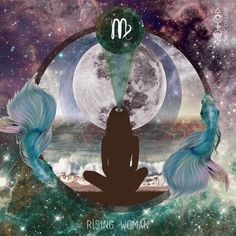 """""""Mi piace"""": 1,620, commenti: 13 - Goddess Provisions (@goddessprovisions) su Instagram: """"This evening as we hit a Full Moon in Virgo opposing the Sun in Pisces we take a look at both signs…"""""""