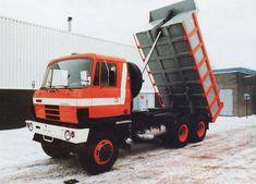 T 815 6x6.