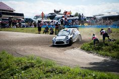 Finland Rally