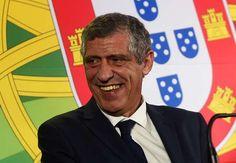 Fernando Santos confident of Euro 2016 glory for Portugal