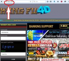 Cara buka kungfu4d.com dengan mudah bebas blokir internet positif