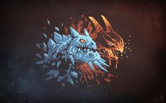 DOTA HD Wallpapers and Backgrounds