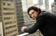"Actor Adam Driver has roles in two films -- ""This is Where I Leave You,"" and ""Tracks"" -- released in theaters this week."