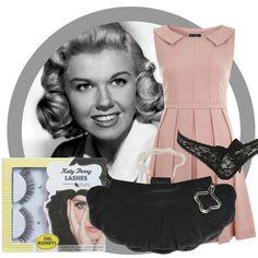 Vintage Lookbook: Dressing Doris Day