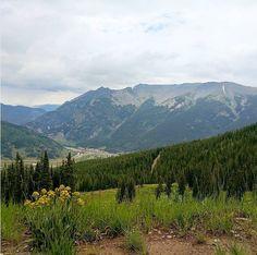 Copper Mountain, Colorado 2017 #ToughMudder #Spartan #Fitness #Motivation #Inspiration #SpartanRace #OCR #Workout #Spartanendure #Exercise #WOD #Training #SGX #TRex #WarriorDash #Kettlebell #Titan #Tacticaltitan #Titanruns #Mudrun #Fun #Summer #Health #Gym