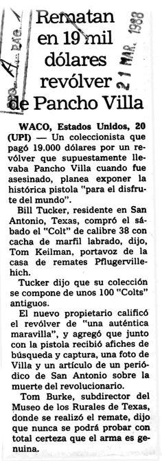 Publicado el 21 de marzo de 1988.