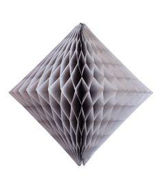 Image of PRE-SALE Quartz Hanging Paper Decoration