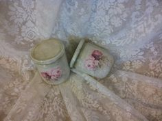 Decoupage, Candle Holders, Candles, Candlesticks, Candelabra, Candle, Lights, Candle Stands, Candle Stand