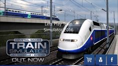 Train Simulator Lets Play Ligne Grande Vitesse: Marseille – Avignon