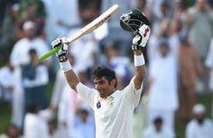 Latest News  about Pakistan Cricket Team...